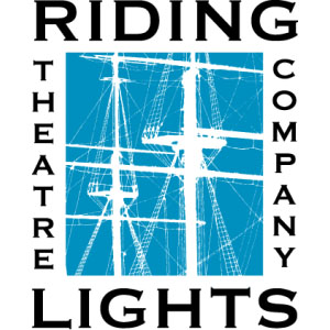 Training day for riding lights theatre's roughshod company